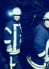 Unsere Feuerwehr hilft