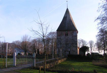 Kirche Schwesing